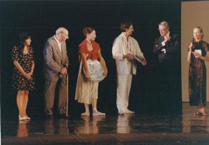 1999---Marco-Pierin-e-Luciana-Savignano