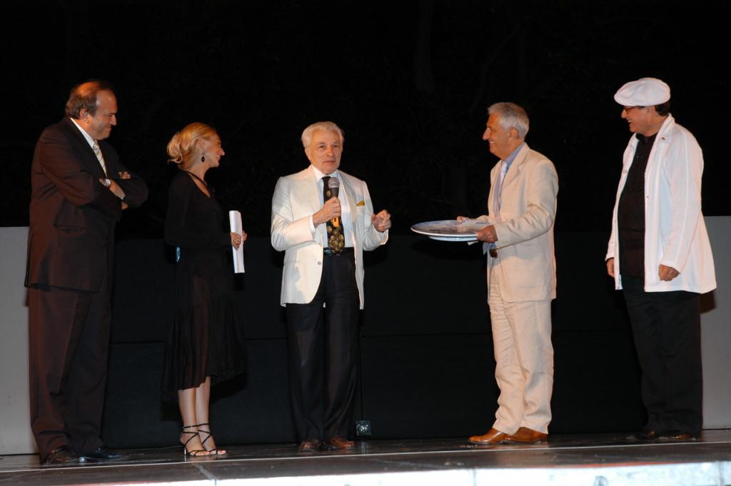 2005 - Alberto Testa