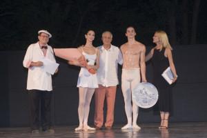 2006 - Mick Zeni
