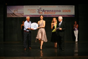 2009 - Paola Cantalupo