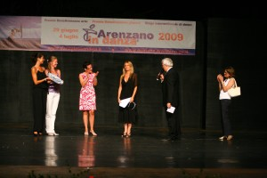 2009 - Patrizia Campassi