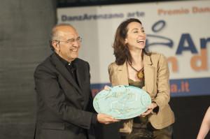 2013 - Alessandra Panzavolta