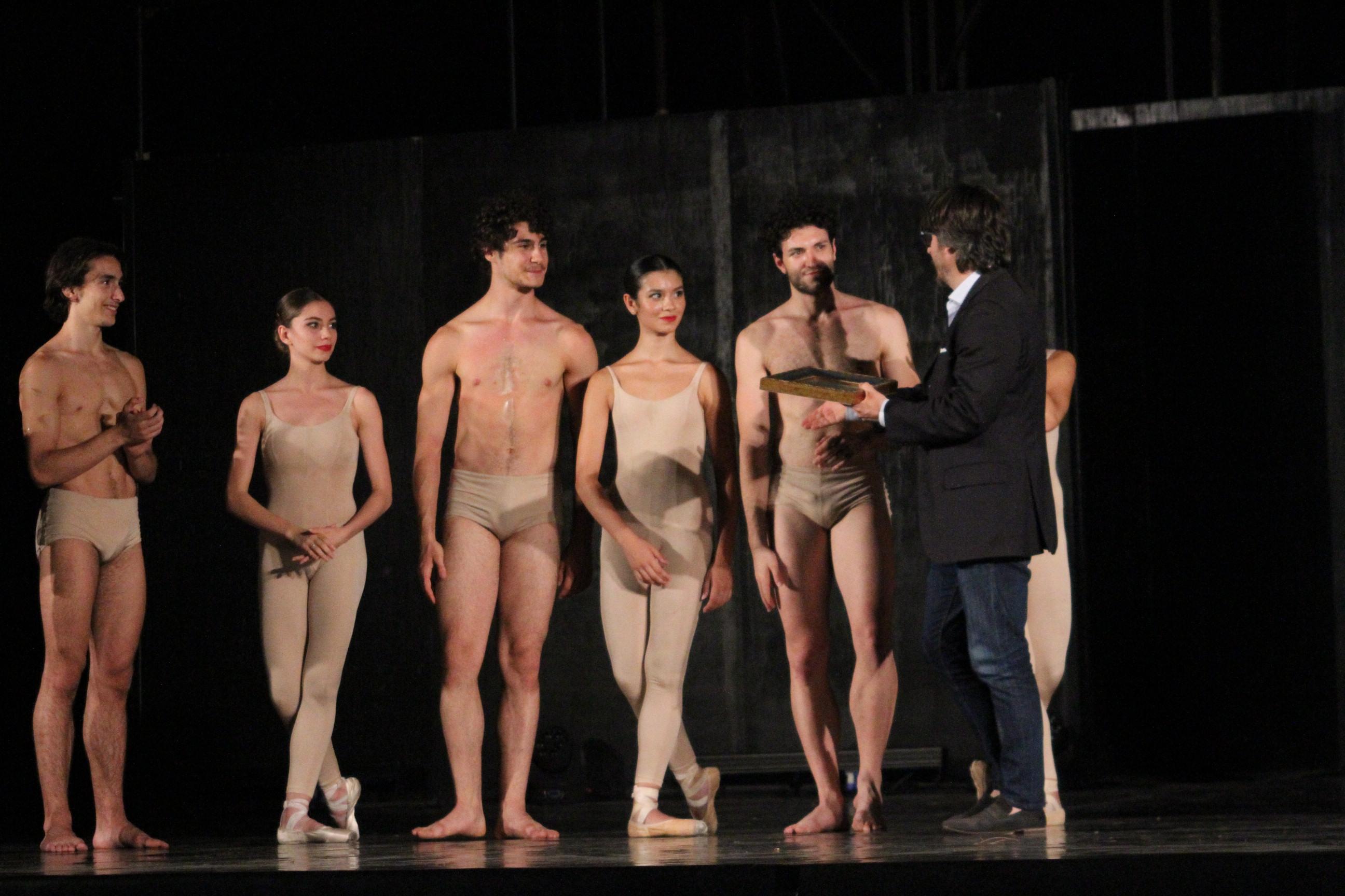 Arenzano in danza 2018