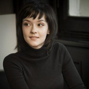 L'attrice_Marta_Gastini