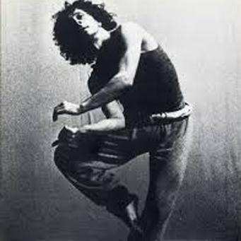 Amedeo Amodio nella sua coreografia Prélude à l'après-midi d'un faune © Agnese De Donato.