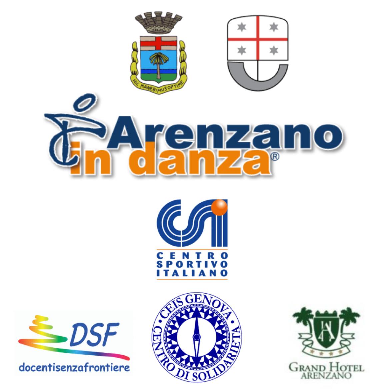 """""""ARTE E CULTURA AL SERVIZIO DELLA SOCIETÀ"""" Premio DanzArenzano Arte 23a ed."""